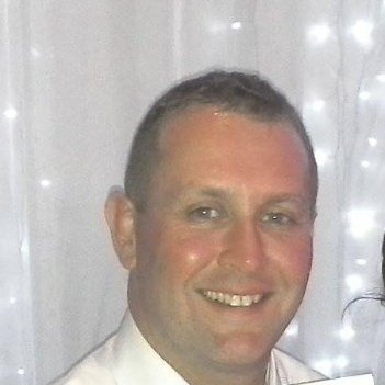 Alan Coyne