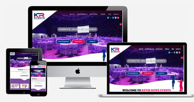 Kevin Rowe Events